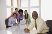 teamwork, personnel, managing different personalities, workplace