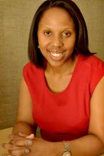 Zinhle Matentji, MD of SearchSpecifics